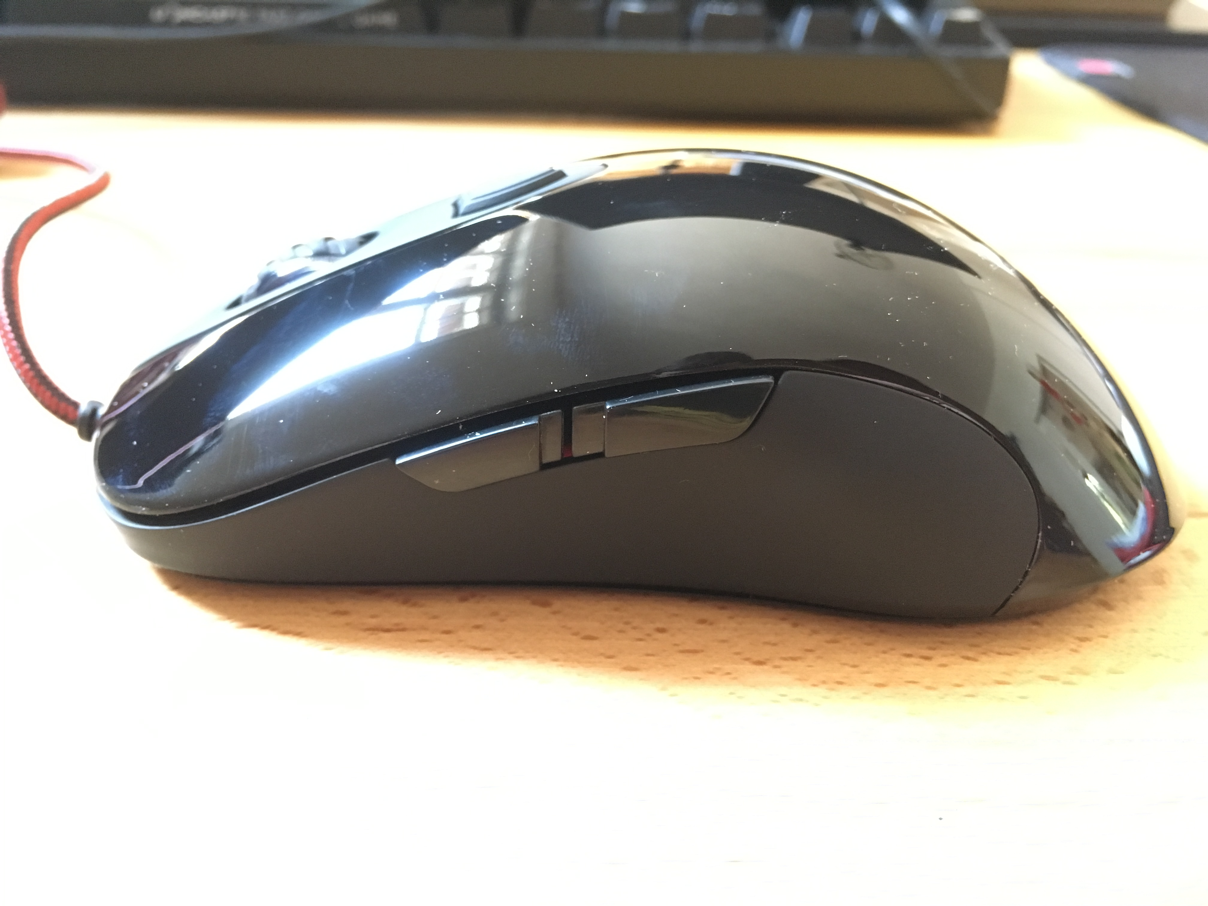 OCN Labs] Dream Machines DM1 Pro S Gaming Mouse Review - by