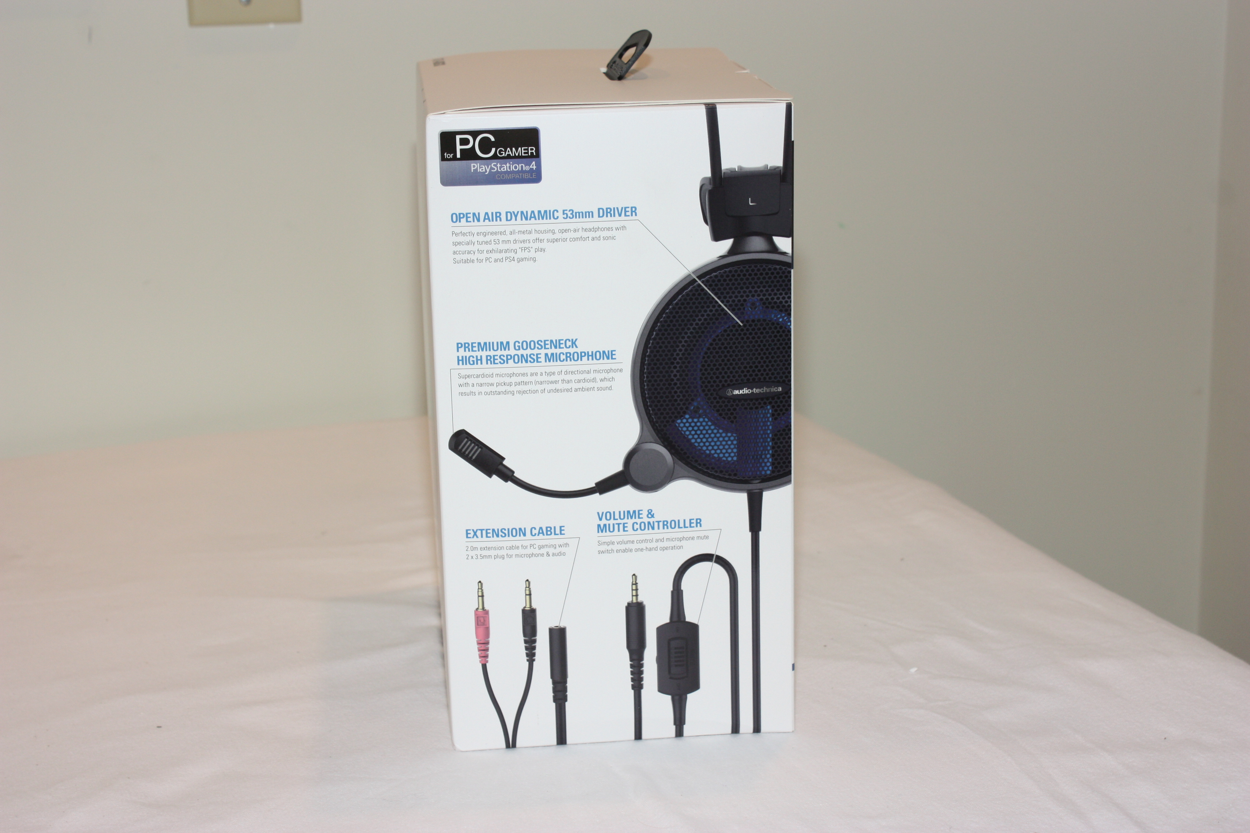 Headphone With Microphone For Computer The Best 2018 Pc Wiring Diagram Fantastic Picture Collection Got A Zalman Clip On Mic And I Need Ideas How To Attach It My