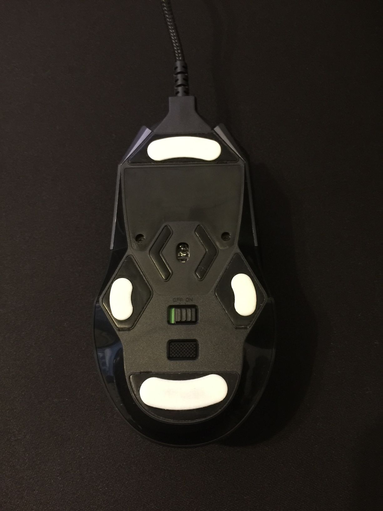 Review Of Logitech G900 Chaos Spectrum Wireless Gaming Mouse By Ino Page 47 An Overclocking Community