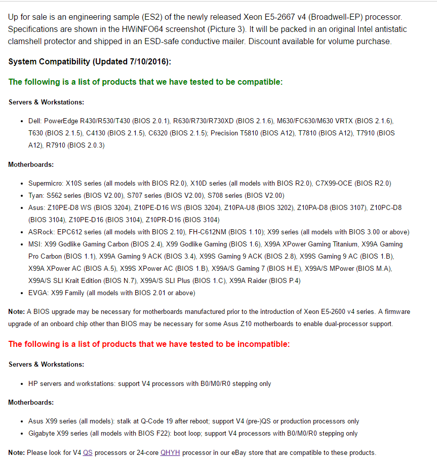 Xeon Hacking and Overclocking X79/X99 [Beyond X58] - Page 97