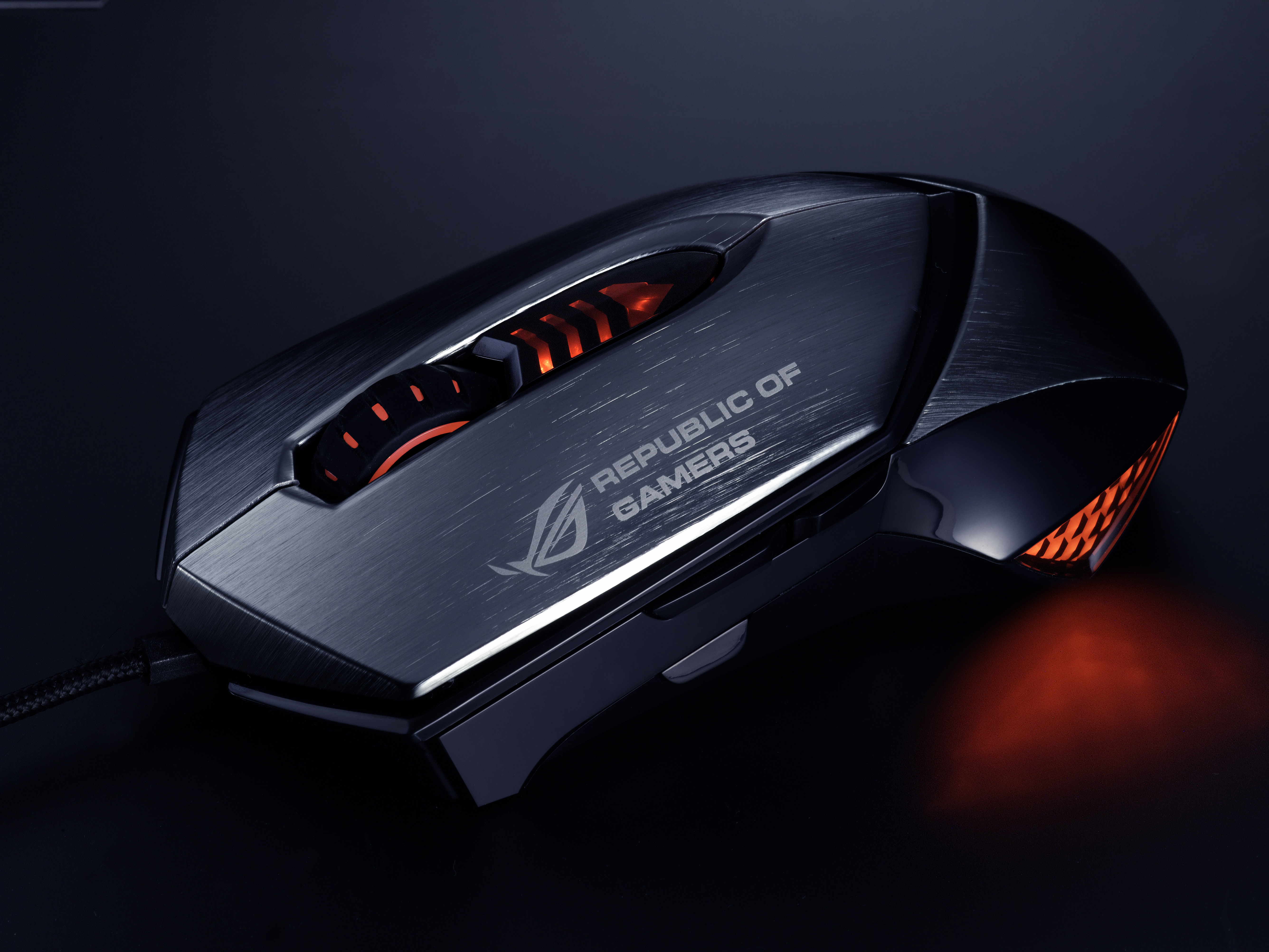 ASUS ROG Eagle Eye GX1000