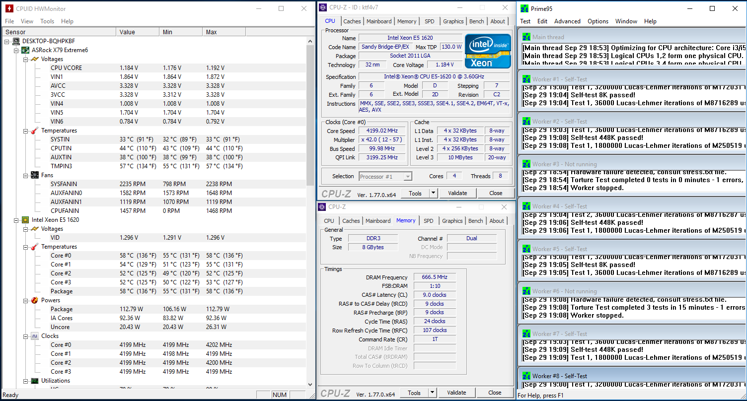 Xeon Hacking and Overclocking X79/X99 [Beyond X58] - Page 65