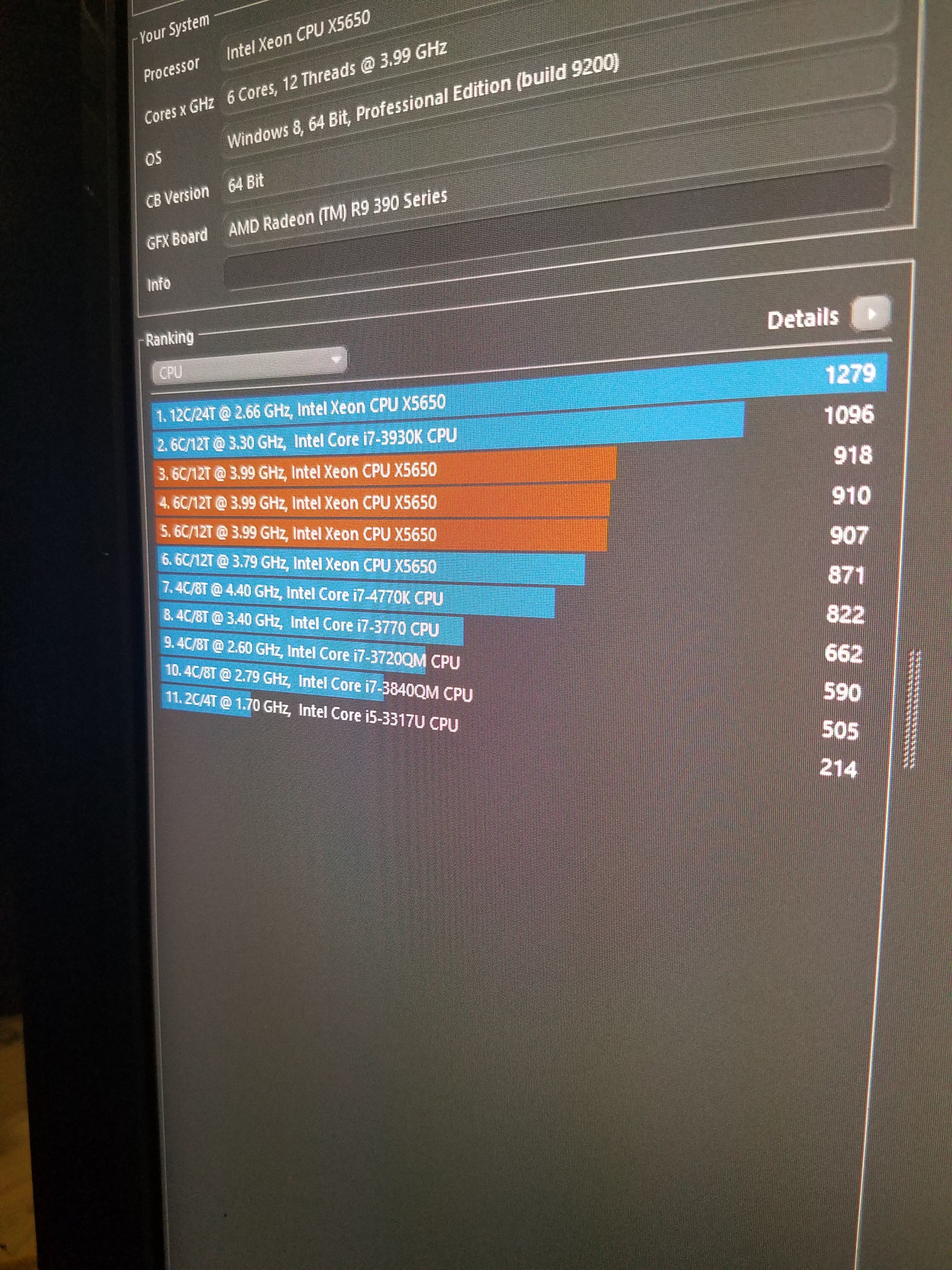Official] - Xeon X5660-X58 Review & Discussion [and Xeon L5639