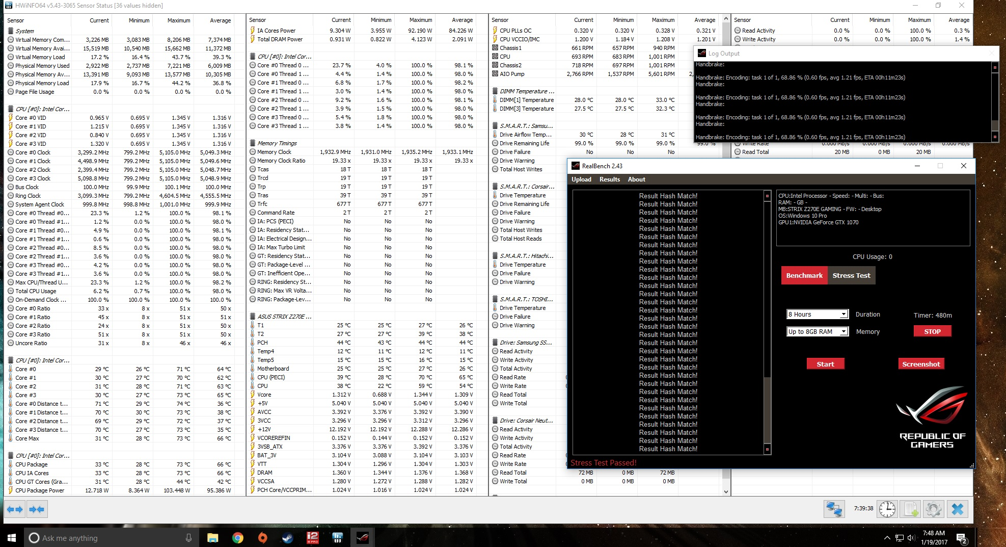 Kaby Lake Overclocking Guide [With Statistics] - Overclock