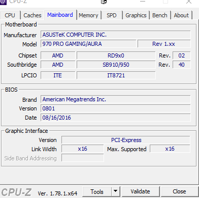 ASUS 970 Pro Gaming/AURA Owner's Club - Page 2 - Overclock