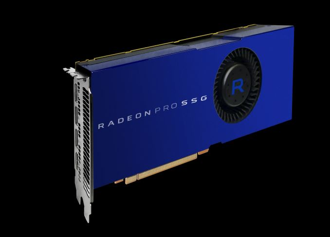 """[WCCFTech] AMD Prepping $10,000 Vega 10 powered """"Dracarys"""" Graphics Card With 1TB+ Of Memory"""