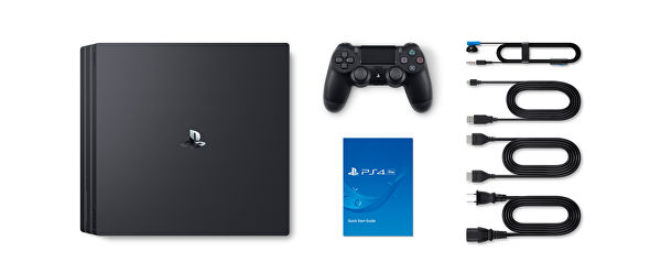 [Digital Foundry] Inside PlayStation 4 Pro: How Sony made the first 4K games console