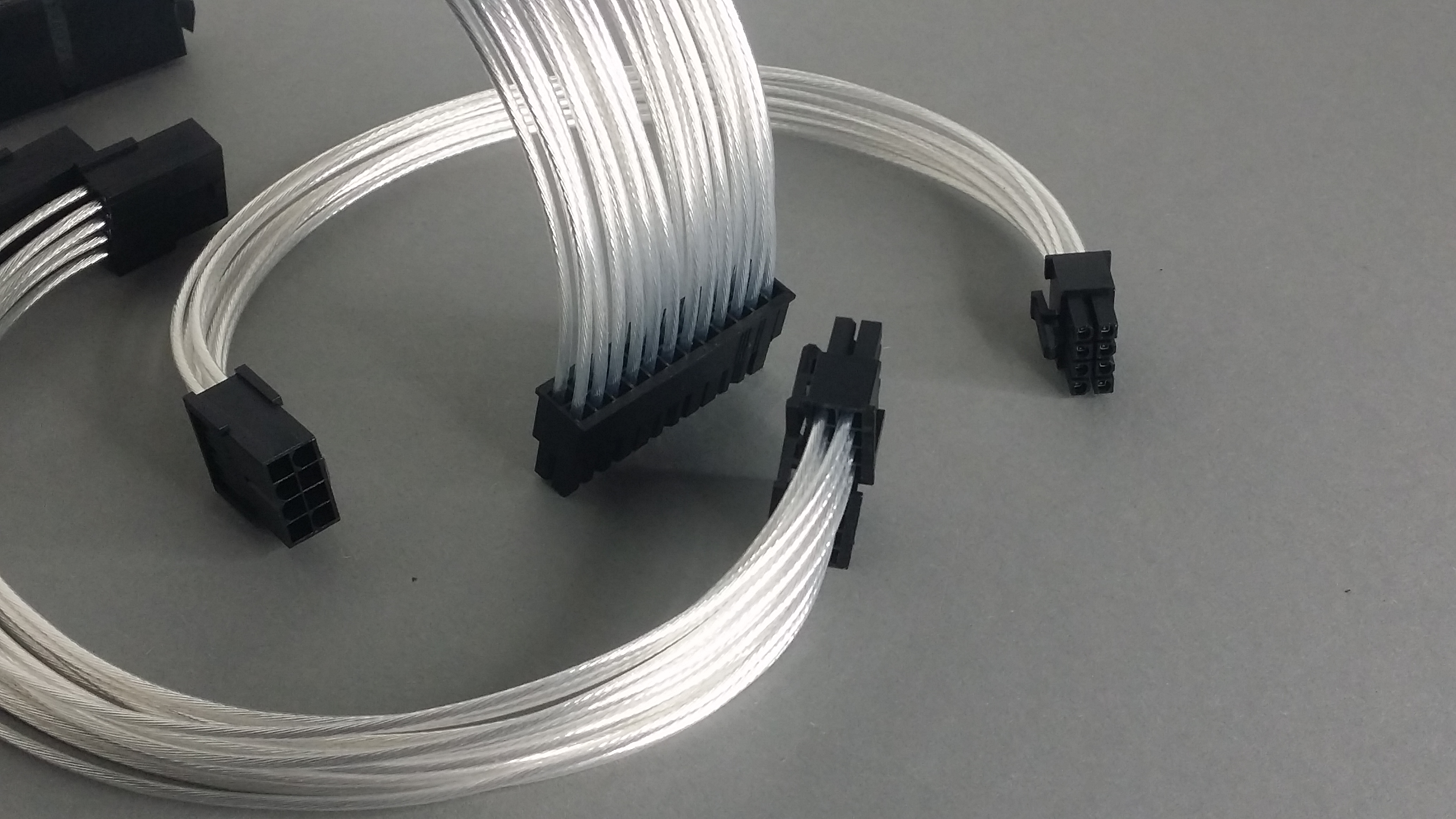 Cable Sleeving Gallery & Discussion - Page 1375 - Overclock.net - An ...
