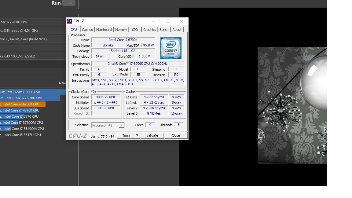 Manually setting vCore in BIOS does NOTHING. i7 6700K