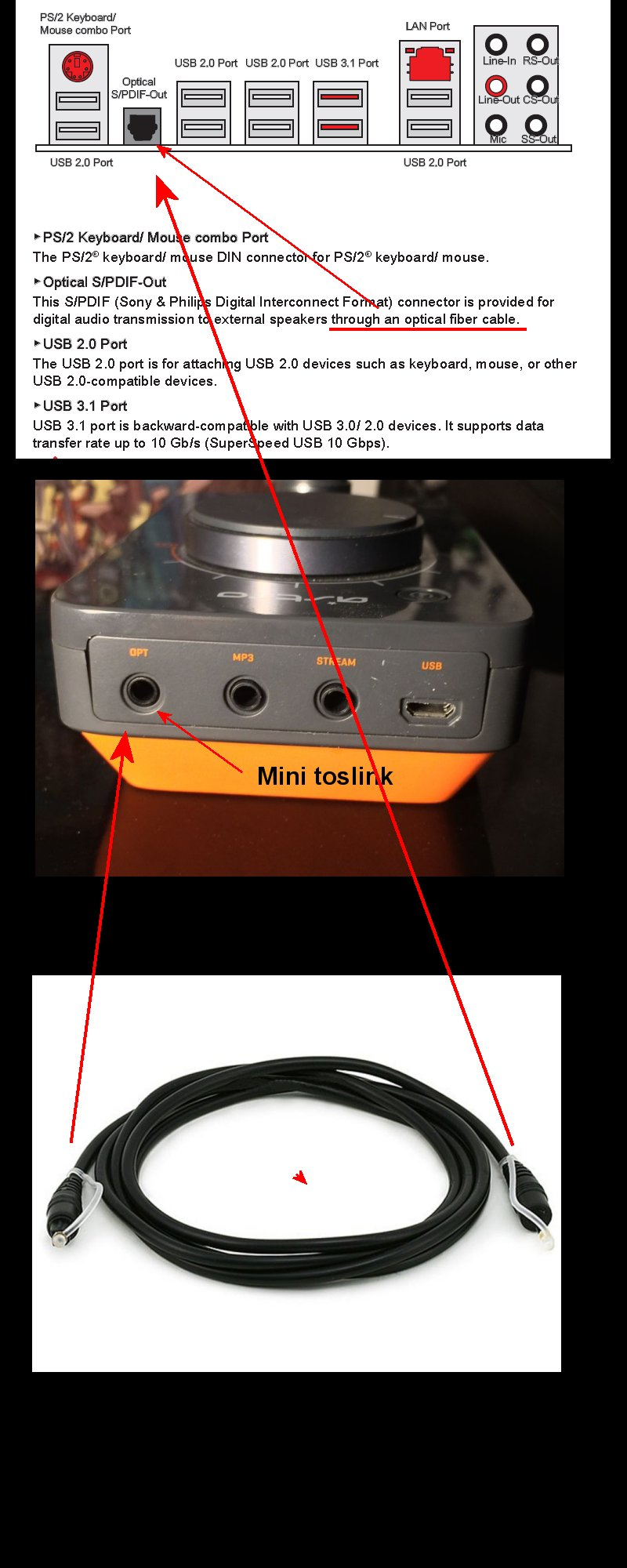 How to enable SPDIF out on MSI 990FXA?