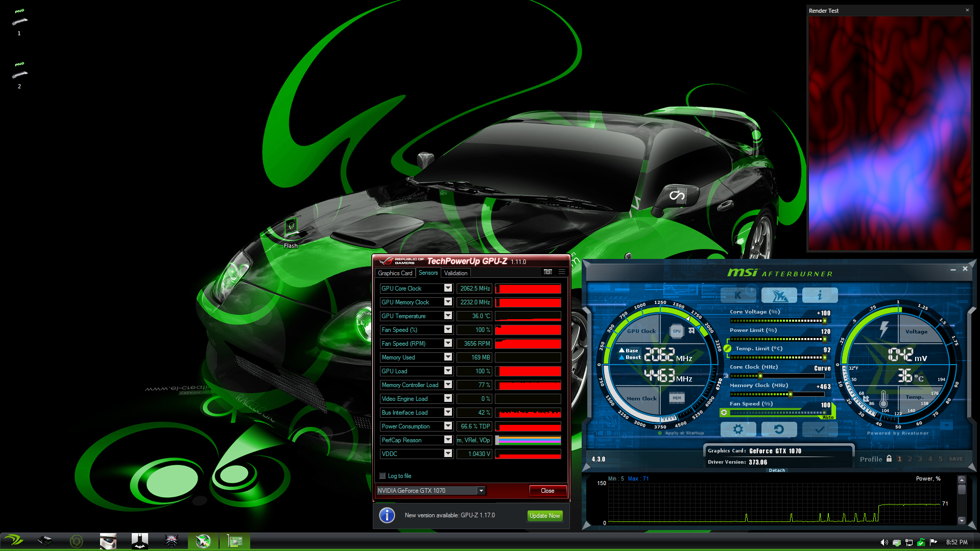 Pascal Bios Editor - Any news? - Page 2 - Overclock net - An