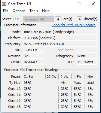 Asus Z68 Series Information Thread (drivers, BIOSes