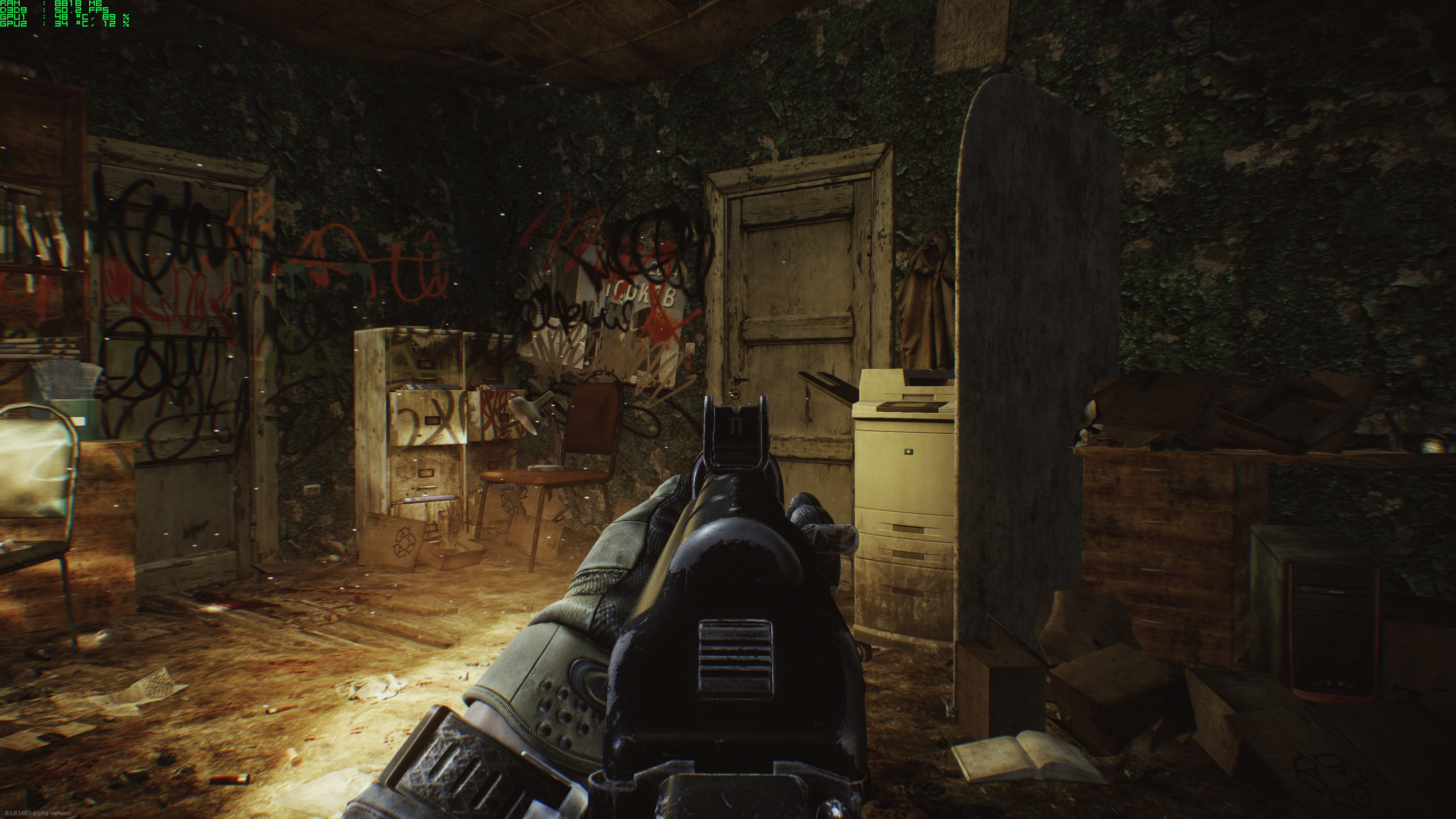 OFFICIAL] Escape From Tarkov (Discussion/Information) Thread - Page