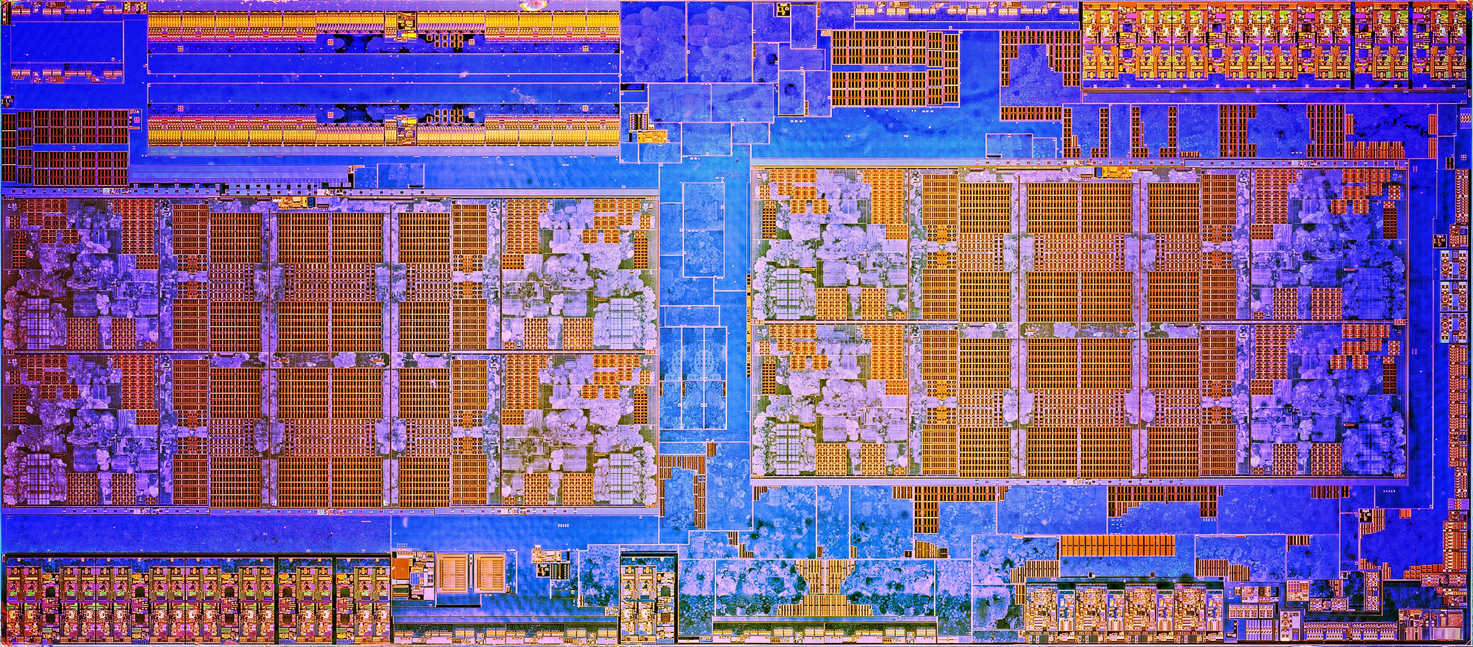 Theories on why the SMT hurts the performance of gaming in Ryzen and