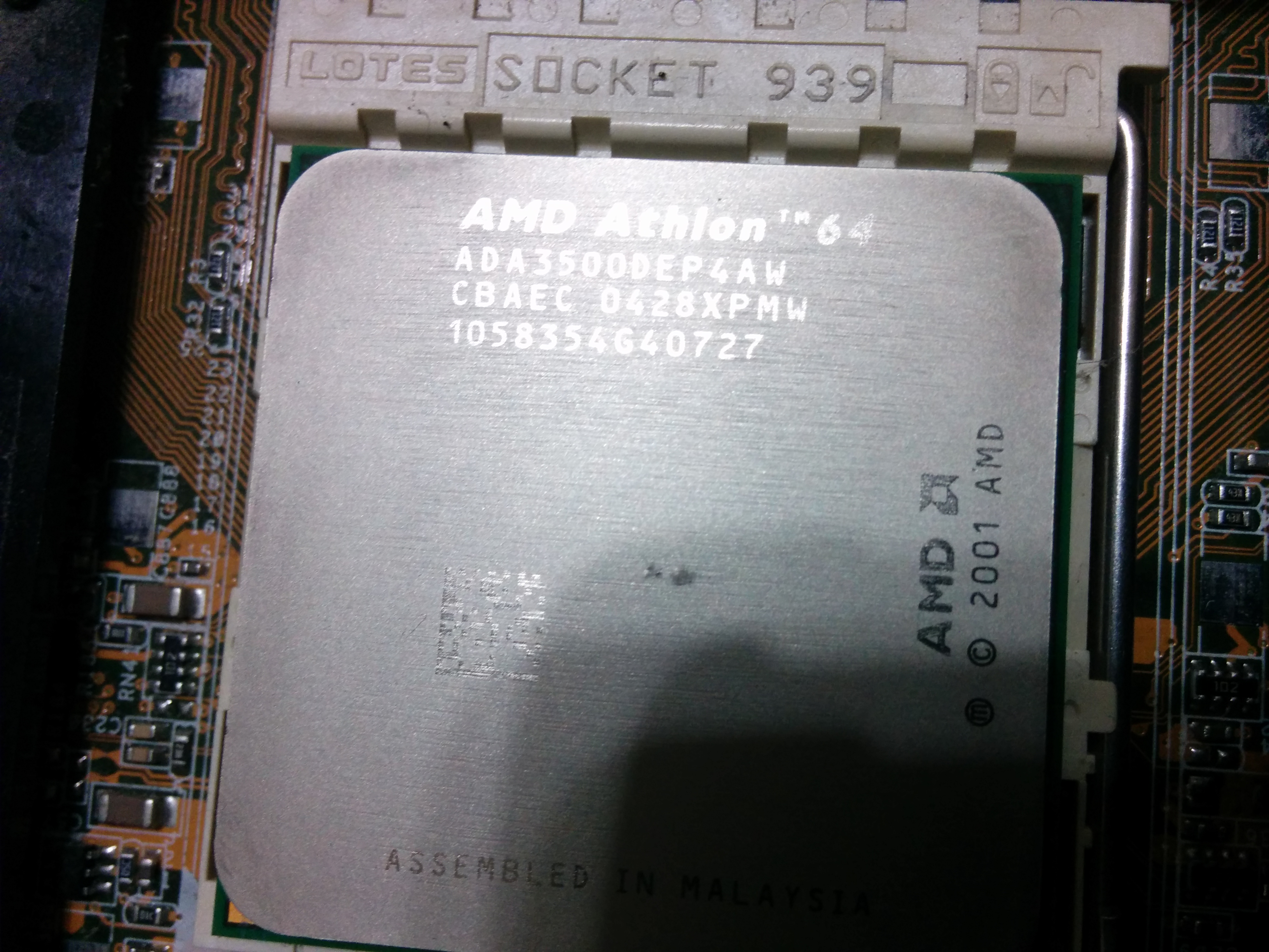 Asus A8V Deluxe 1017 final Windows 8
