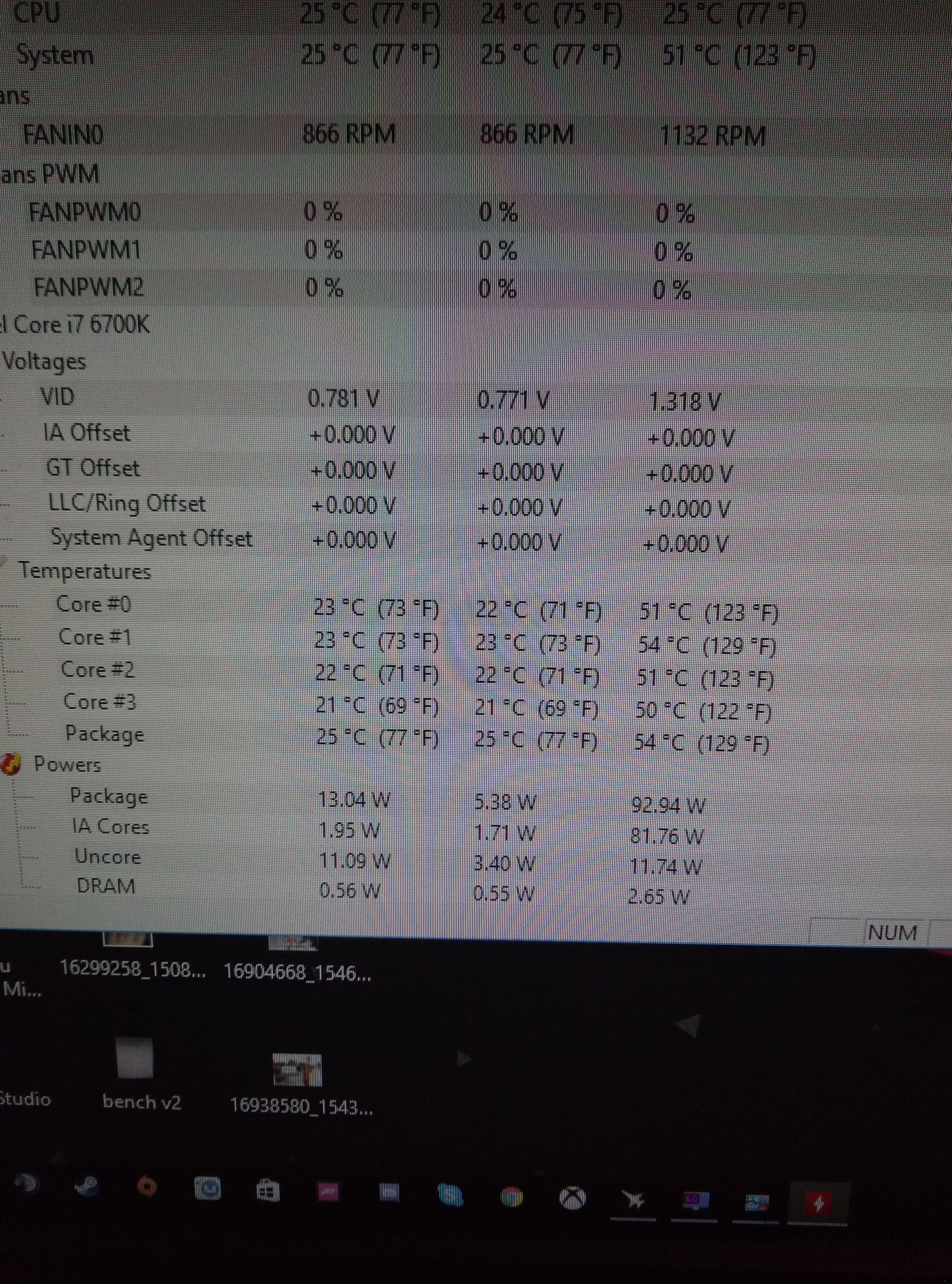 Need help OCing i7 6700K.  Road to 5Ghz ?