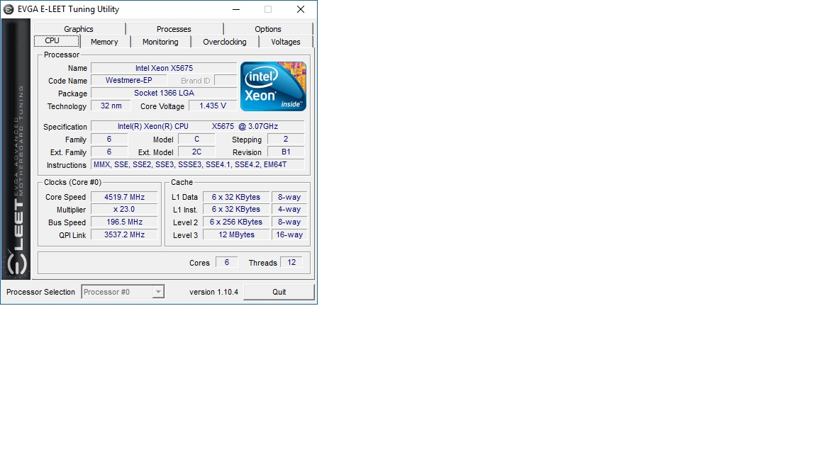 Official] - X58 Xeon Club - - Page 1205 - Overclock net - An