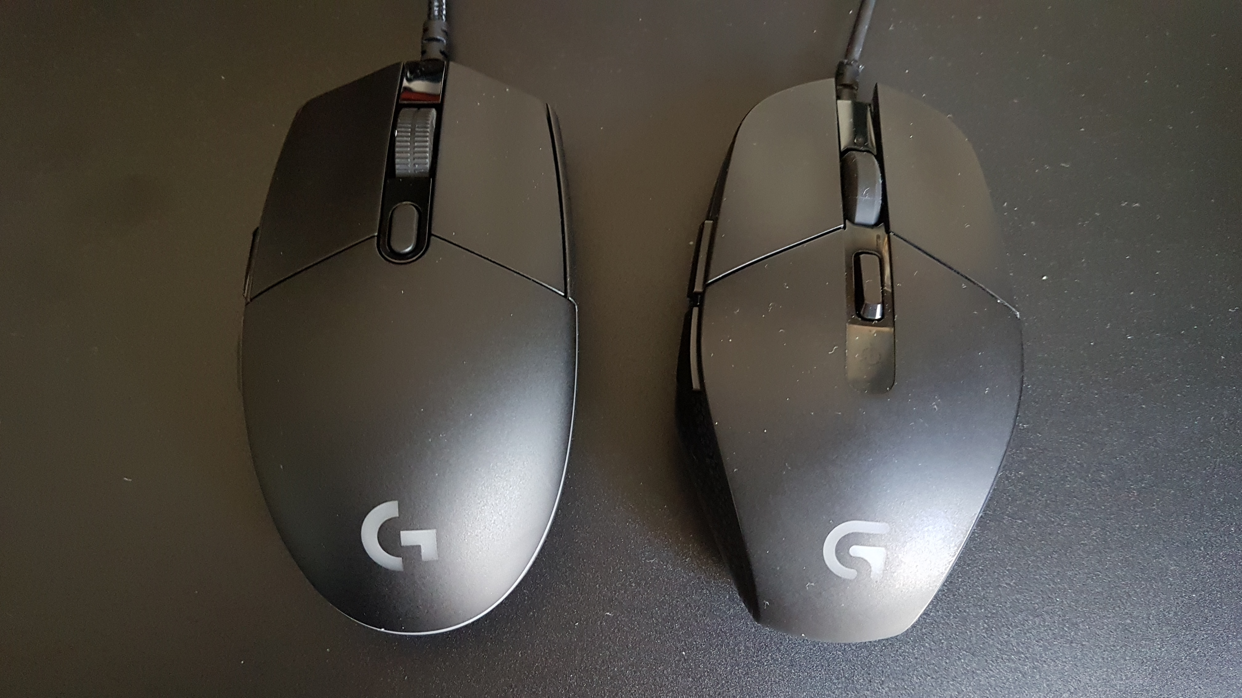 Sponsored Logitech G Pro Gaming Mouse Review By Ino Page 314