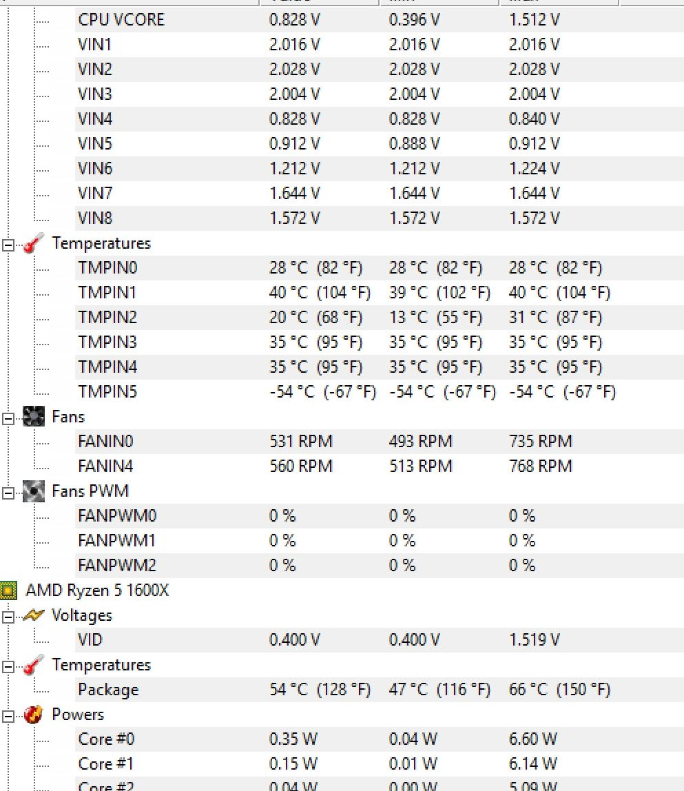 Official] RYZEN 5 Owners Club - Page 56 - Overclock net - An