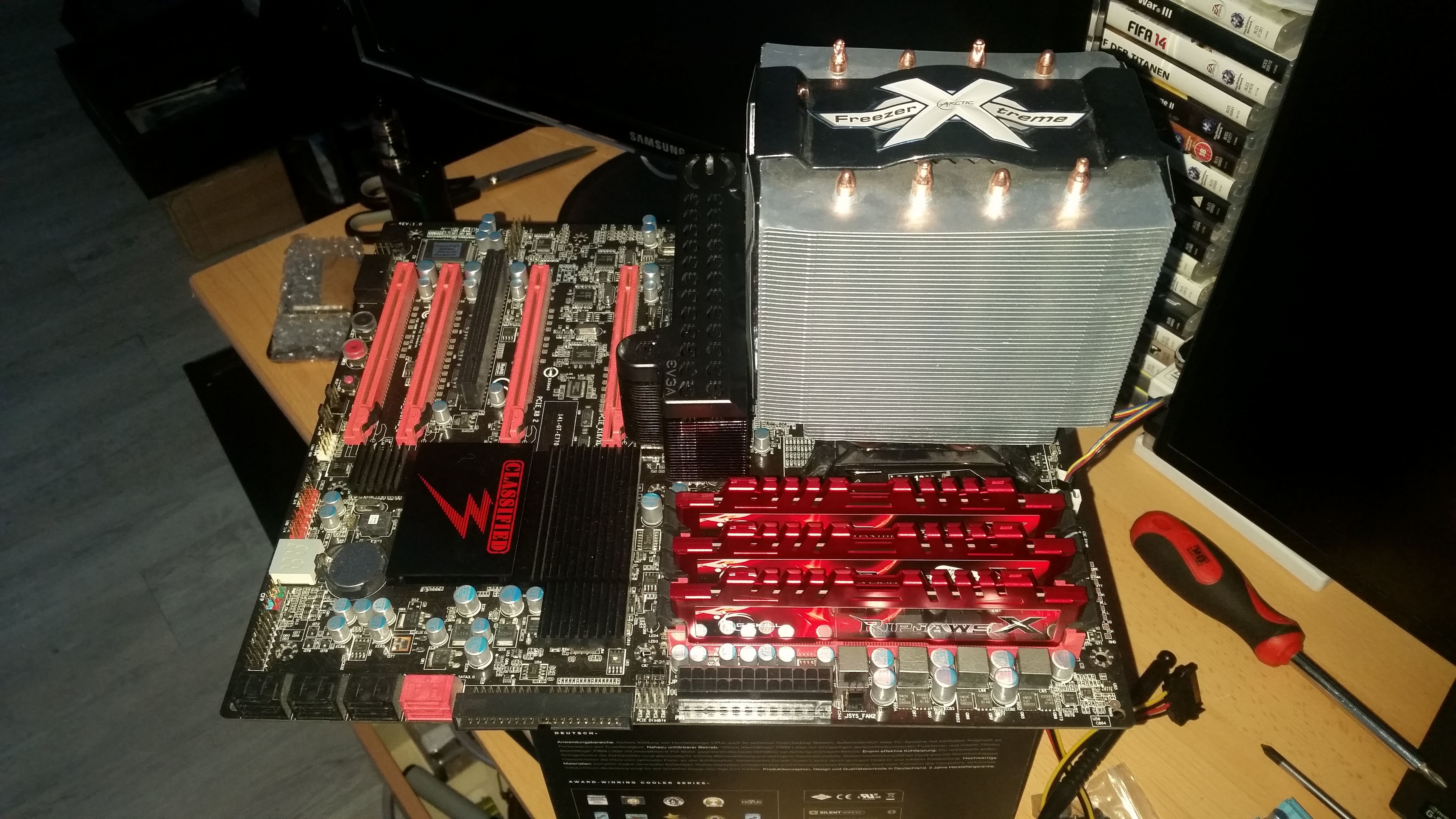 Official] - X58 Xeon Club - - Page 1255 - Overclock net - An