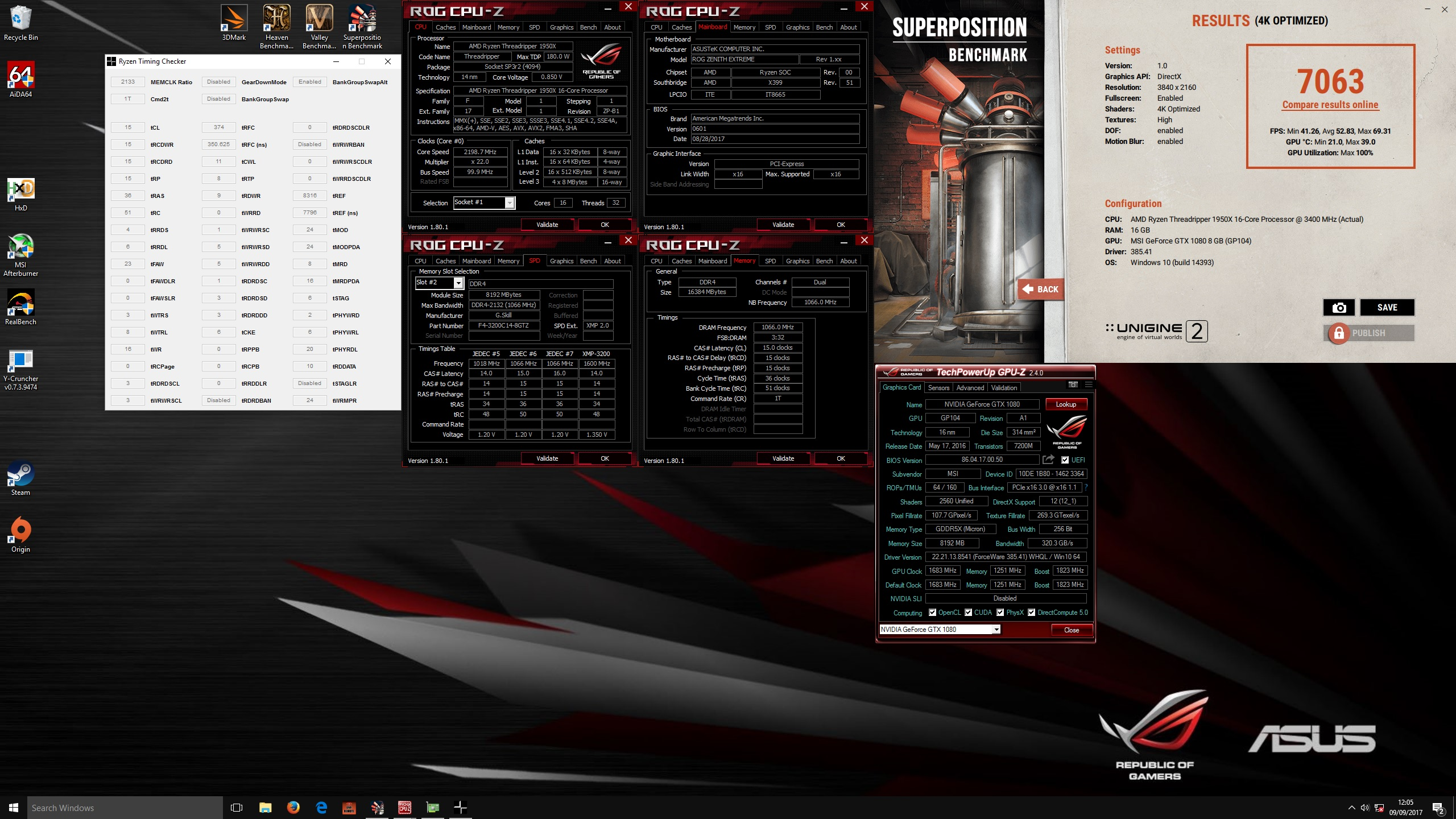Official] Vega Frontier / RX Vega Owners Thread - Page 179