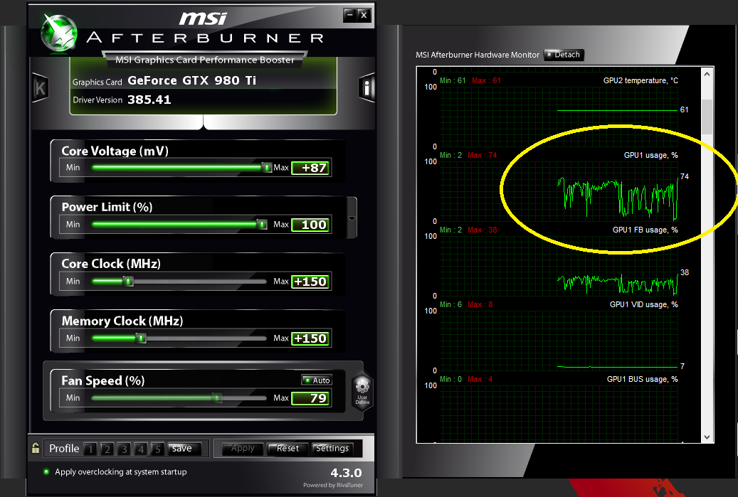 Really bad PUBG performance 980Ti - Overclock net - An