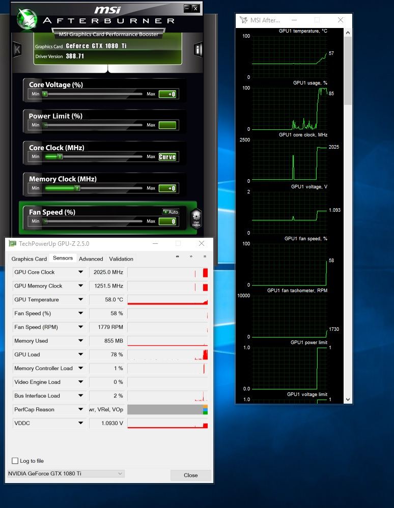 How To Flash A Different BIOS On Your 1080 Ti  - Page 118