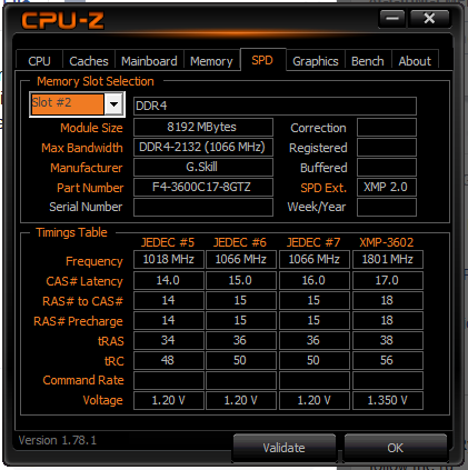 Official] RYZEN 5 Owners Club - Page 169 - Overclock net - An