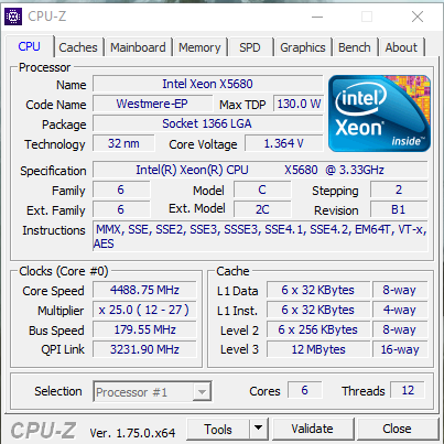 Official] - X58 Xeon Club - - Page 1331 - Overclock net - An