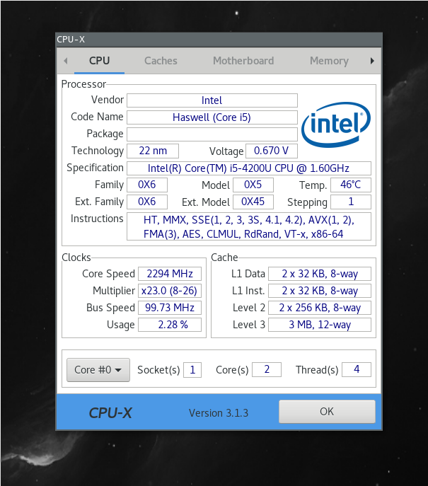 Useful Linux CPU OC tools? - Page 3 - Overclock net - An