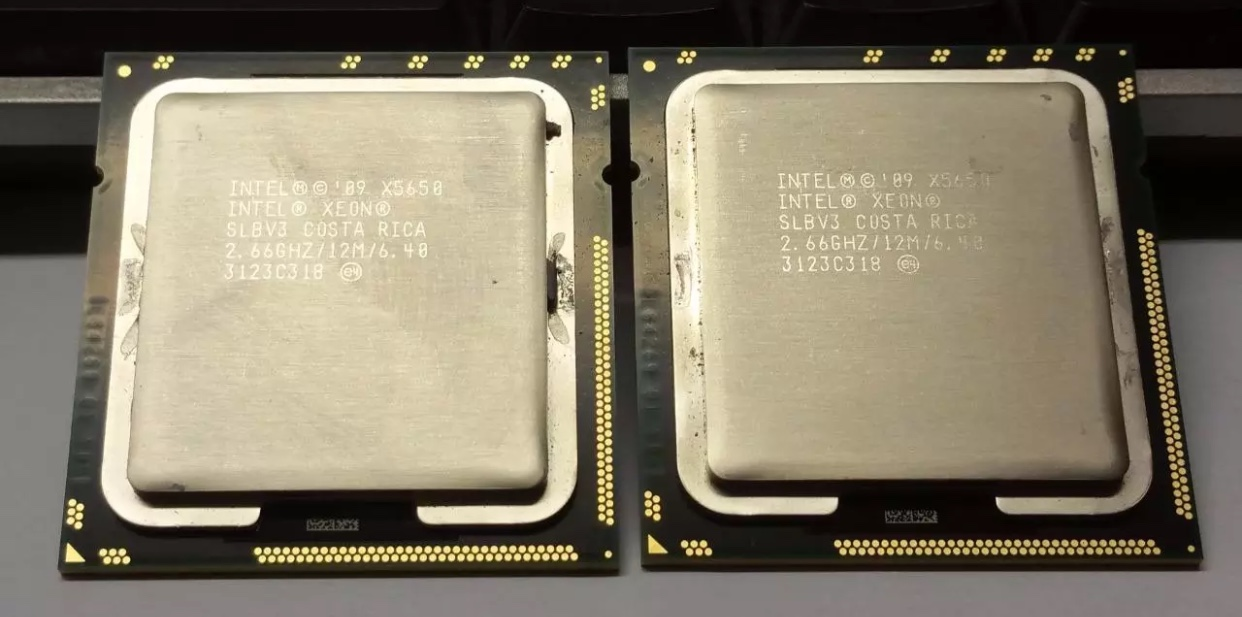 Official] - X58 Xeon Club - - Page 1321 - Overclock net - An