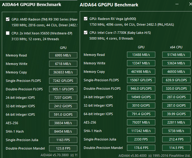 Preliminary view of AMD VEGA Bios - Page 89 - Overclock net - An
