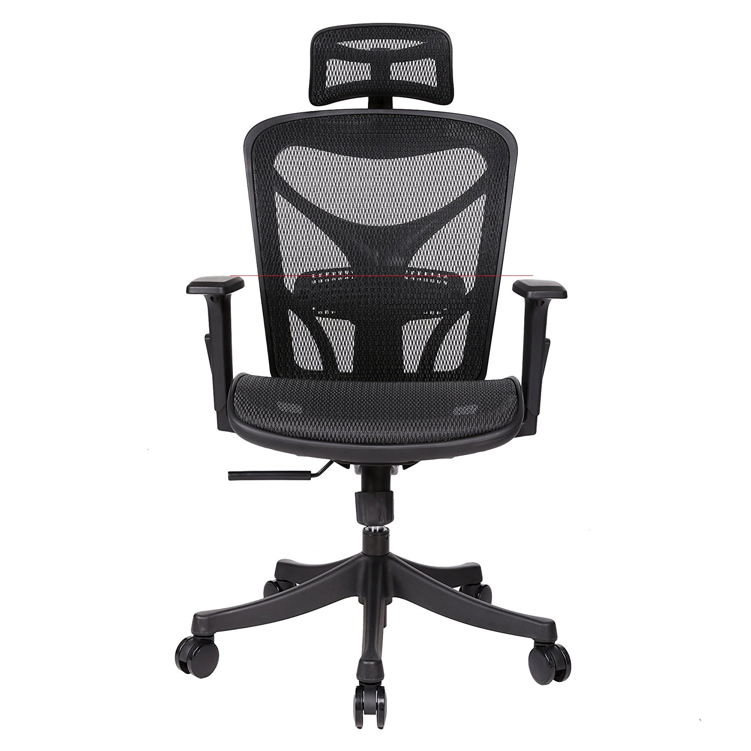 Even On Amazon Iu0027ve Found 2 Chair At Lowest Arm Height With This Problem.