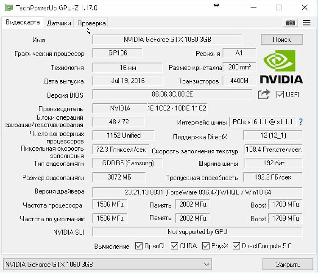 Pascal Bios Editor - Any news? - Page 25 - Overclock net - An