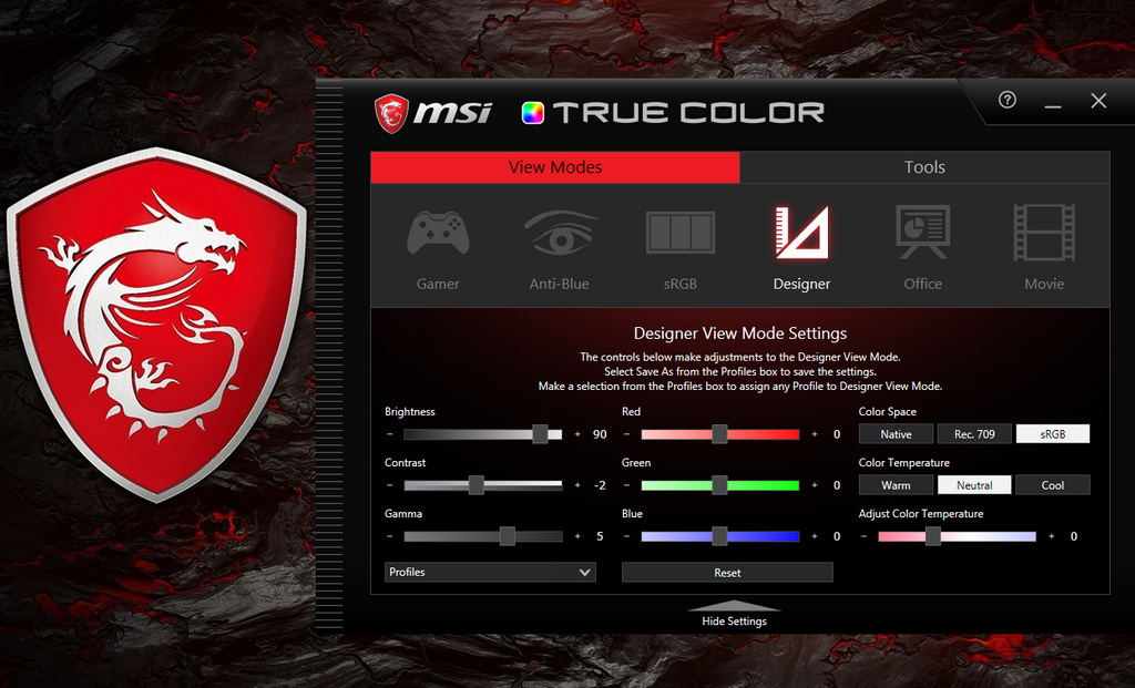 Outstanding Design and Performance - Deep Look into New MSI GE63VR