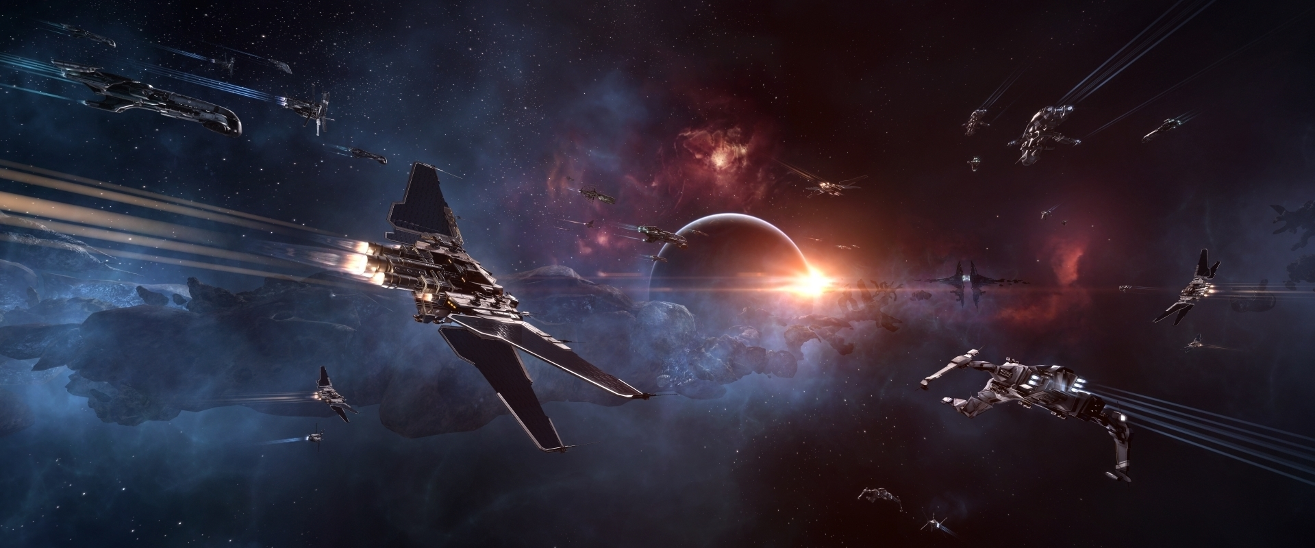 PG] Eve Online Players Are So Fed Up With Cheaters They're